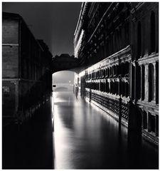 Ponte dei Sospiri, Venice, Italy , Michael Kenna