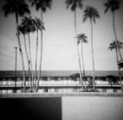 Blythe Xpress Motel, Martin Cox