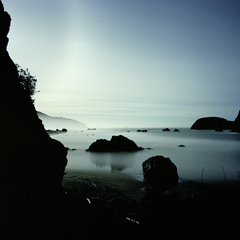Full Moon@Oregon, Darren Almond