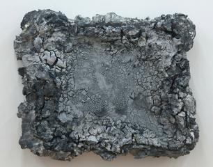 Untitled Concretion, Judith Geichman