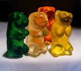 Gummi Bears, Margaret Morrison