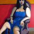 Repose_in_blue_-_120cmx76cm