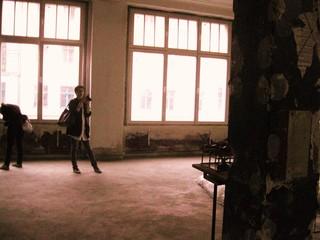 Kreuzberg biennale site,