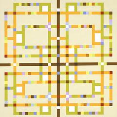 Composition 88, Julie Karabenick