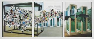 Art Victims: Damien Hirst, Noriko Ambe