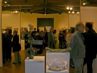 , BAC, Members\' Showcase Opening Reception