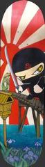 LA Ninja Series #1: Made in Japan, Yuki Miyazaki