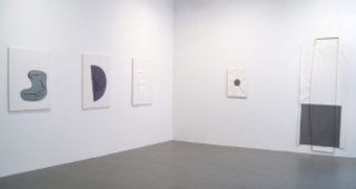 Installation View, Noam Rappaport