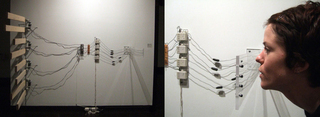 Contraption for the Influence of Breath II, Andy Holtin