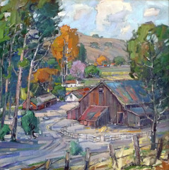 The Family Farm, Karl Dempwolf