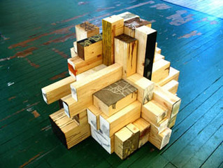 Boxes, Colleen Flaherty