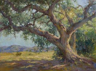 Heritage Oak, Lynn Gertenbach