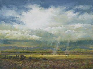 September Rain, Lynn Gertenbach