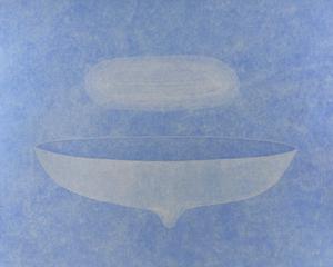 Brilliant Blue, Pinaree Sanpitak