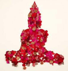 Red Buddha, Jakkai Siributr