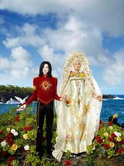Beatification ,David LaChapelle