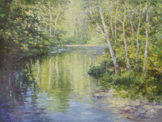 Tranquility, Lynn Gertenbach