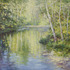 Tranquility_24x30