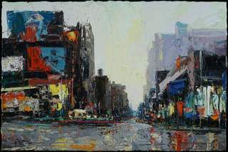 Canal Street, Carolyn Meyer