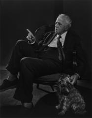 Robert Frost, Yousuf Karsh