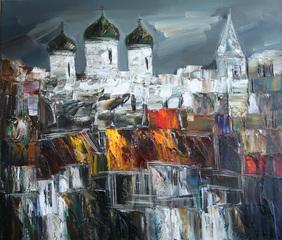 Domes, Sergei Inkatov