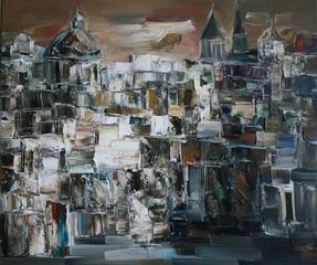 White Town, Sergei Inkatov