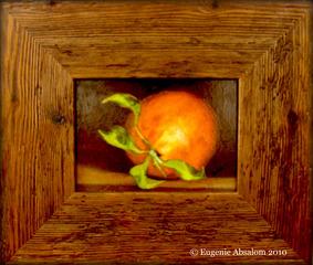 Auburn (Tuttti Frutti series), Elena Henshaw