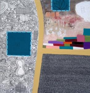 ArtSlant - Maneli Jodat - Artworks