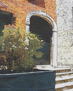 Artslant-archway