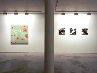 Recent paintings, John, Phillips