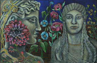 A Garden for James, Christine O\'Connor