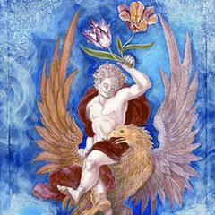 Flight to Olympus, James Mesple