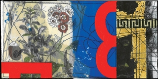 Floral 8, Kim Laurel