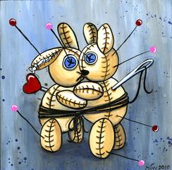 VooDoo Bunny Love Spell, Missy Feigum