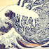 No14_hokusai1_2010_135x200_acryl_on_canvas