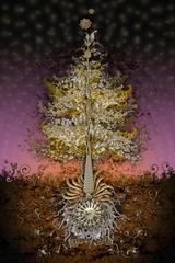Beautiful Tree I, J.T. Burke