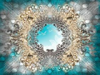 Portal To A Beautiful Place, J.T. Burke