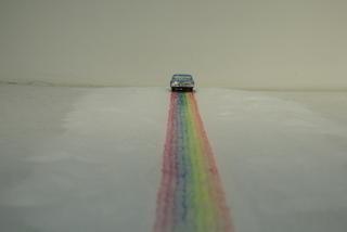 Rainbow, Wenxiong Lin