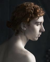 Roman Man, Mirjam Brinkhof