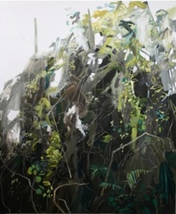 Weeds II, Claire Sherman