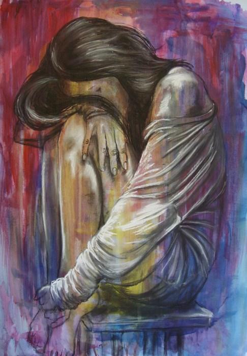 ArtSlant - Deborah Cauchi - Artworks