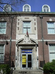 Staten Island Museum, Henryk J. Behnke