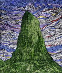 Mountain Homeopathique, Carlos Cabeza