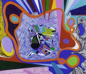 Rhythmic Contruction, Carlos Cabeza