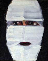 Wounded Head, Grégoire Müller