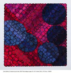 De nada (red, pink, blue) , Ginny Bishton