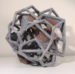 Blue Cage, Linda Casbon