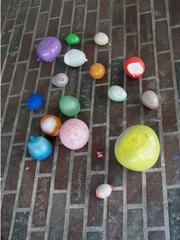 Balloons, Autumn Harrison