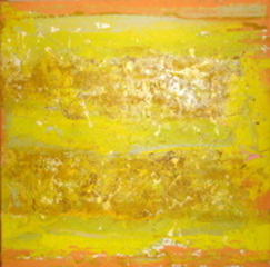 Yellow & Orange,
