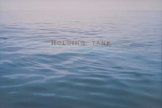 Holding tank, Karen Florek